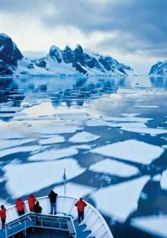 Dự án táo bạo bảo vệ băng vùng cực Trái Đất