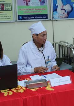 80% người dân Bắc Ninh đã được lập hồ sơ sức khỏe