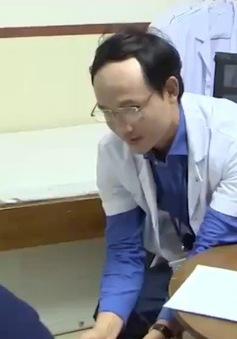 Trần Quốc Khánh - bác sĩ của mạng xã hội