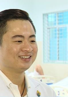 Người bác sĩ từ bỏ mức lương ngàn đô để trở về Việt Nam