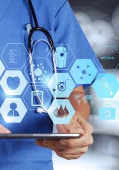 Ngành y tế triển khai bệnh án điện tử vào năm 2018