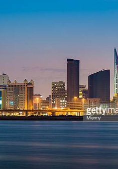 Bahrain - Nơi đáng định cư nhất cho người nước ngoài