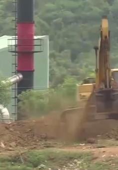 Tình hình an ninh trật tự tại khu vực bãi rác Hòn Rọ (Khánh Hòa) đã ổn định