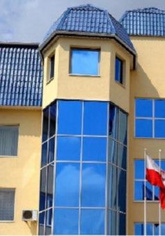 Cơ quan ngoại giao Ba Lan ở Ukraine bị tấn công