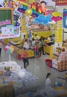 Gia tăng doanh thu bán lẻ vùng biên giới An Giang