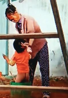 Vụ bạo hành trẻ em ở Đắk Nông: Chưa đủ yếu tố cấu thành tội nên không xử lý hình sự