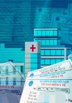 Bội chi bảo hiểm y tế hàng trăm tỷ đồng do quản lý lỏng lẻo