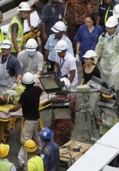 Công tác bảo hộ công dân của cộng đồng người Việt tại Malaysia