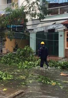 Bão số 12 và mưa lũ khiến 82 người thiệt mạng, 26 người mất tích