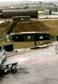 Căn cứ NATO ở Đức báo động nhầm bị tên lửa tấn công
