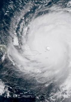 Siêu bão cấp 5 có sức tàn phá như thế nào?