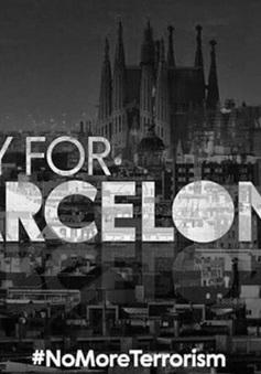 Ronaldo, Messi, Neymar chia buồn với nạn nhân vụ lao xe khủng bố ở Barcelona