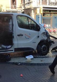Tiêu diệt nghi can khủng bố ở Barcelona