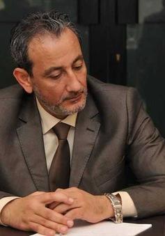 Libya quyết định đình chỉ chức vụ Bộ trưởng Bộ Quốc phòng