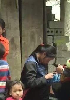 Cảnh báo về nguy cơ bắt cóc trẻ em ở vùng cao