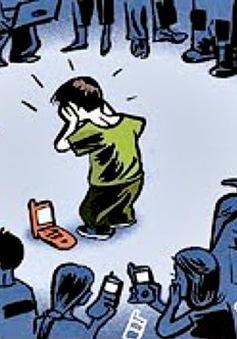 Đức: Đối phó với chống bắt nạt trên mạng