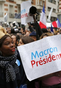 Đảng của ông Macron chuẩn bị cho bầu cử Quốc hội Pháp