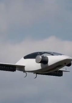 Đức thử nghiệm thành công xe điện bay