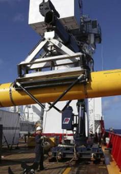 Australia công bố báo cáo cuối cùng về máy bay MH370