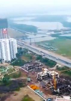 Bất động sản phía Nam Hà Nội phát triển nhờ hạ tầng đồng bộ