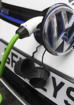 Bê bối khí thải của Volkswagen bị nghi khiến 5.000 người tử vong