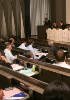 Hội thảo quốc tế về Biển Đông nhìn từ các bên không tuyên bố chủ quyền