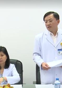 Phản hồi của bệnh viện về tiêu hủy 20.000 viên thuốc trị ung thư