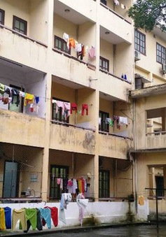Bệnh nhi 3 tuổi nguy kịch vì ngã từ cửa sổ tầng 3 bệnh viện