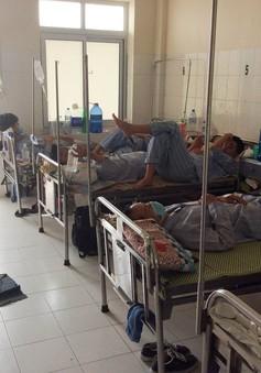 Sốt xuất huyết tại Hà Nội đã có dấu hiệu chững lại