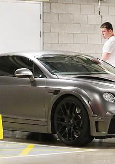 Sao trẻ Lingard sắm siêu xe mừng hợp đồng mới với Man Utd