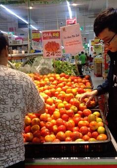 Siêu thị, chợ tại TP.HCM đồng loạt mở cửa, sức mua tăng nhanh