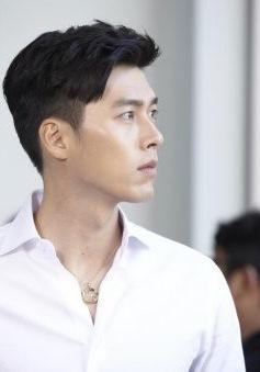 Hyun Bin: Ước gì được sống như cách mình muốn