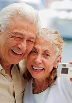 Giới khoa học thực hiện nghiên cứu kéo dài tuổi thọ