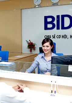 BIDV trở thành Ngân hàng nội địa cung cấp sản phẩm tài trợ XNK tốt nhất Việt Nam 2017