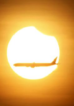 Biến đổi khí hậu sẽ ảnh hưởng đến an toàn hàng không