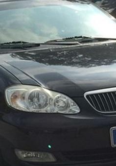 Thủ tướng yêu cầu báo cáo việc cấp biển số xe 80A, 80B