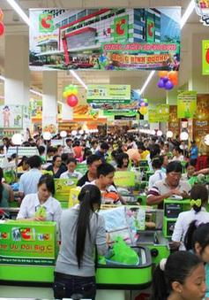 Big C thay đổi chiến lược bán sản phẩm nhãn hàng riêng