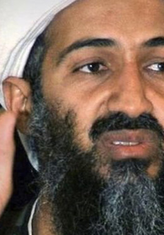 CIA công bố tài liệu của Osama bin Laden