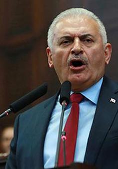 Thổ Nhĩ Kỳ khẳng định tổng tuyển cử theo kế hoạch