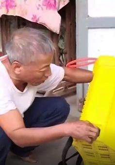 Thiệt hại từ bình bơm thuốc trừ sâu giả