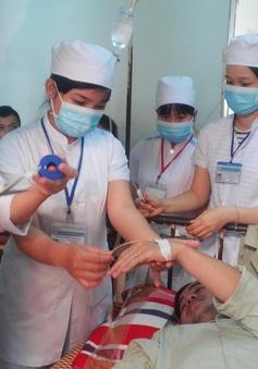 Số ca sốt xuất huyết ở Bình Định tăng nhanh