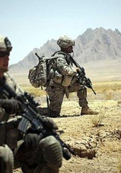 NATO tăng cường lực lượng ở Afghanistan
