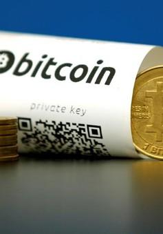 Giá Bitcoin đạt kỷ lục do nhu cầu tăng cao