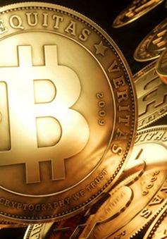Bitcoin lập kỷ lục mới, vượt ngưỡng 6.400 USD