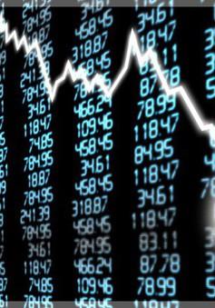 Tiền ảo bitcoin lao dốc, giảm gần 50% giá trị