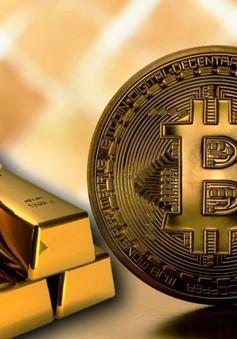 BullionVault: Lượng vàng giao dịch sụt giảm mạnh vì Bitcoin