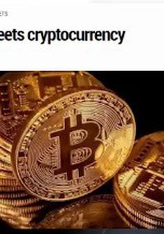 UAE cho phép giao dịch tiền kỹ thuật số