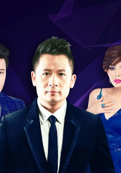 """Đêm nhạc """"Để nhớ một thời ta đã yêu"""" sẽ hội tụ dàn nghệ sĩ khủng tại Hà Nội"""