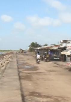 Người dân Bạc Liêu còn chủ quan trước bão số 16