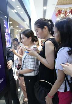 Nhộn nhịp mua sắm ngày Black Friday tại Việt Nam